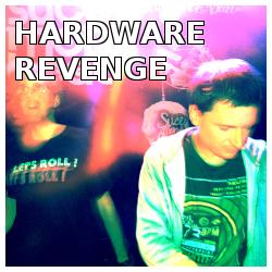 Hardware Revenge