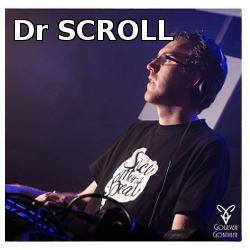 Dr SCROLL