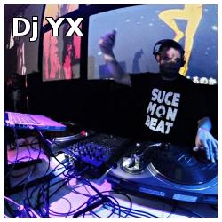 Dj YX