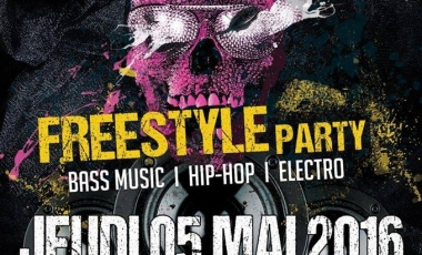 freestyle party